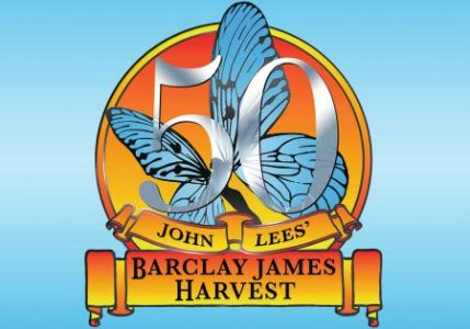 Barclay James Harvest • 50th anniversary